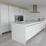 Top Of the Range Kitchens Designed, Supplied and Installed