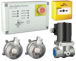 gas-safety-system